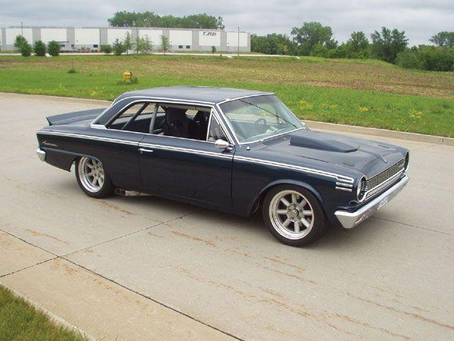 AMC Rambler_1: Rambler American, 1965 Amc, Cars Amc, Muscle Cars, 65 Rambler, Amc Rambler 1, Amc Rocks, Cars Motorcycles Aircraft, Nash Rambler Amc