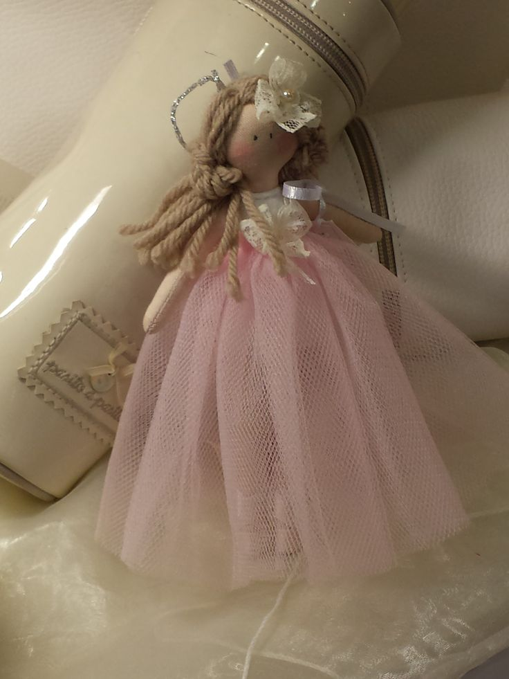 bambole ballerine