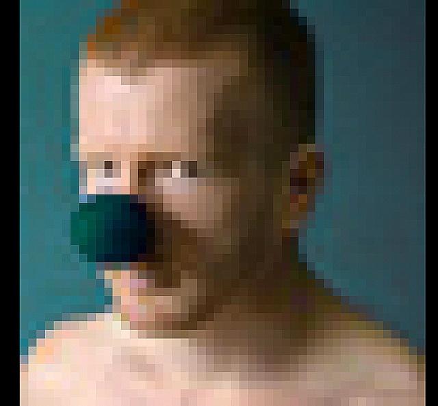 """Enhjulssykkel-entusiast, Bergen."" (A Twitter profile pixture.)"