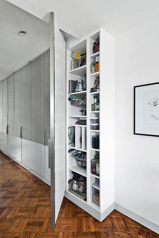 1000 ideas sobre estantes de zapatos en pinterest pared - Armarios zapateros estrechos ...