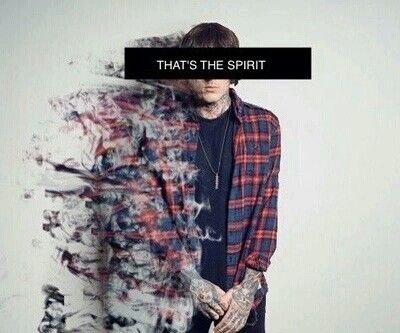 That's The Spirit // Bring Me The Horizon