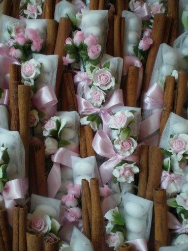 Μπομπονιέρα γάμου κωδ.018