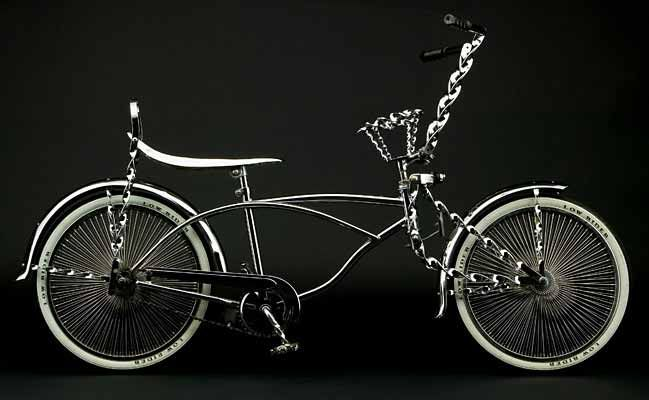 Lowrider Bicycles Cycling Culture Pinterest Bicycling Low