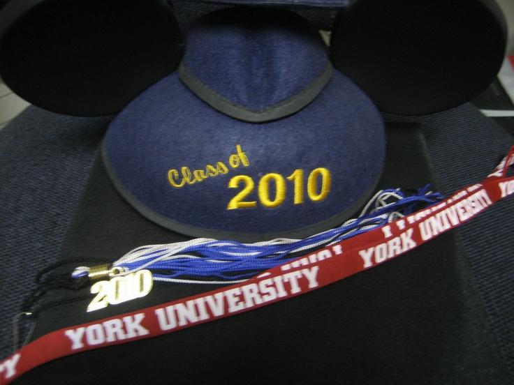 Transitioning from high school graduation to University