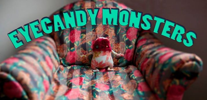 Support Eyecandy Monsters creating Monsters