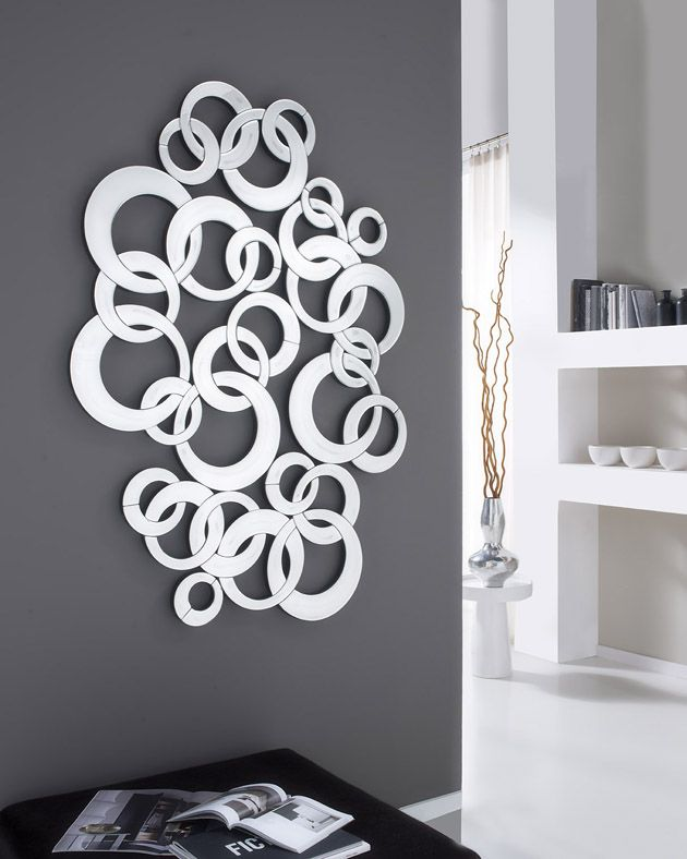 espejos de cristal modernos modelo kaos decoracin beltrn tu tienda online en espejos modernos