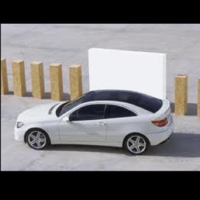 I love this car.......Mercedes Kompressor