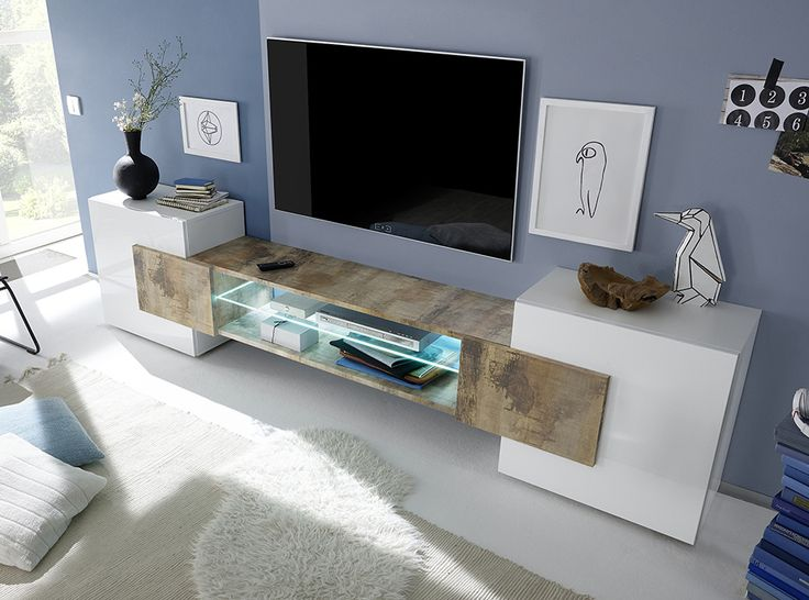 25+ Best Ideas About Low Tv Stand On Pinterest