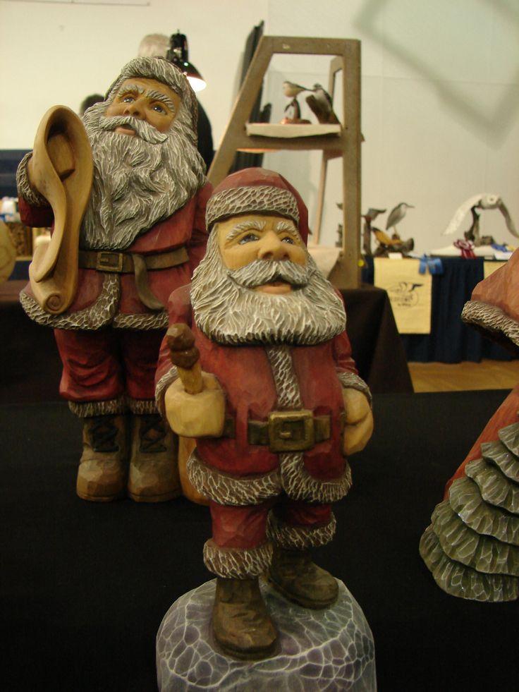 Best ornament exchange images on pinterest carved wood