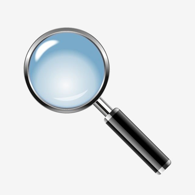 Magnifying Glass For Commercial Elements Glass Clipart Magnifier Stereoscopic Png Transparent Image And Clipart For Free Download Magnifying Glass Clip Art Glass