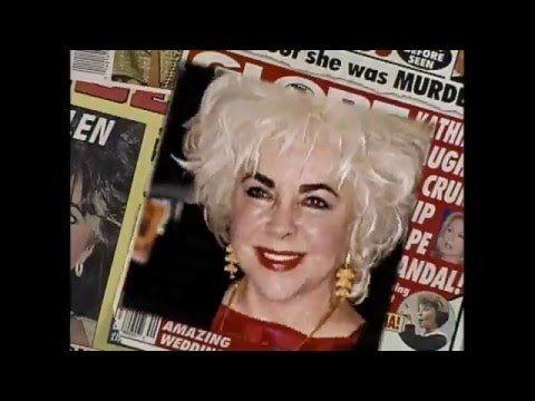 Elizabeth Taylor 2003 A&E Biography - YouTube