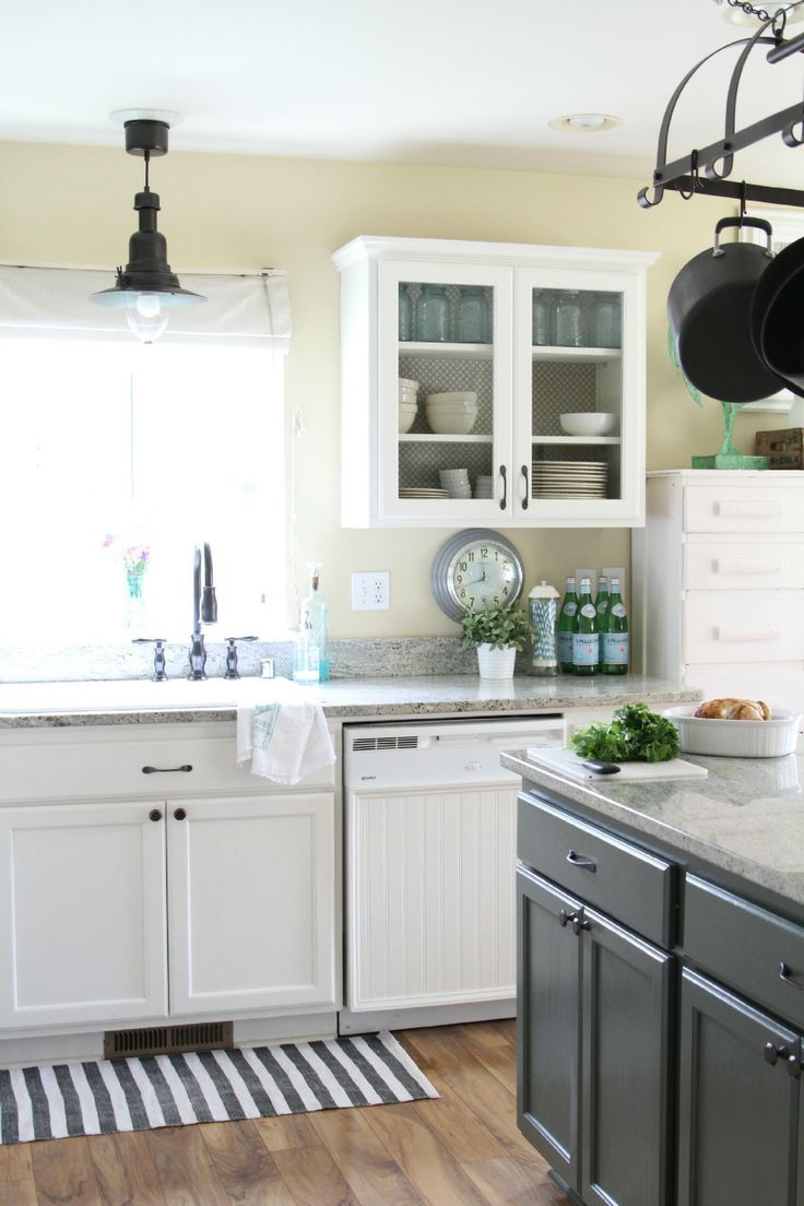 13 best Kitchen Project Ideas images on Pinterest | Kitchen counters ...