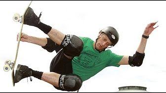 Skate Tony Hawk's Trick Tips Vol 1 - YouTube
