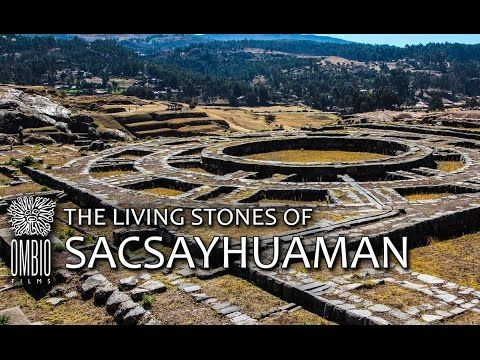 "The documentary ""The Living Stones of Sacsayhuaman"" At the beginning of July 2012 the Ministry of Culture of Peru invited a group of Russian geophysicists to..."