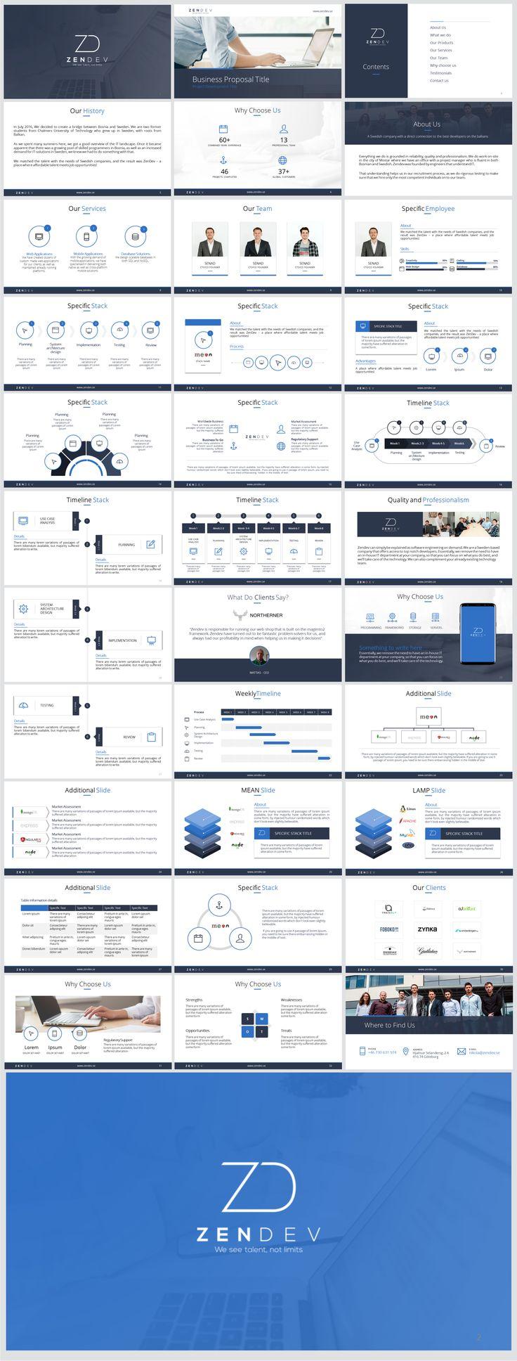 The 25 best slideshow presentation ideas on pinterest ppt design slide design presentation design brochure template editorial design brochures templates role models editorial layout toneelgroepblik Choice Image
