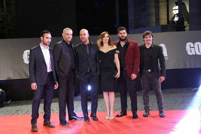 Si chiude l'ottava edizione del RFF2014, la cui direzione artistica è stata affidata a Carlo Freccero, e che si è svolta, dal 13 al 19 settembre. http://www.oggialcinema.net/rff2014-vincitori/