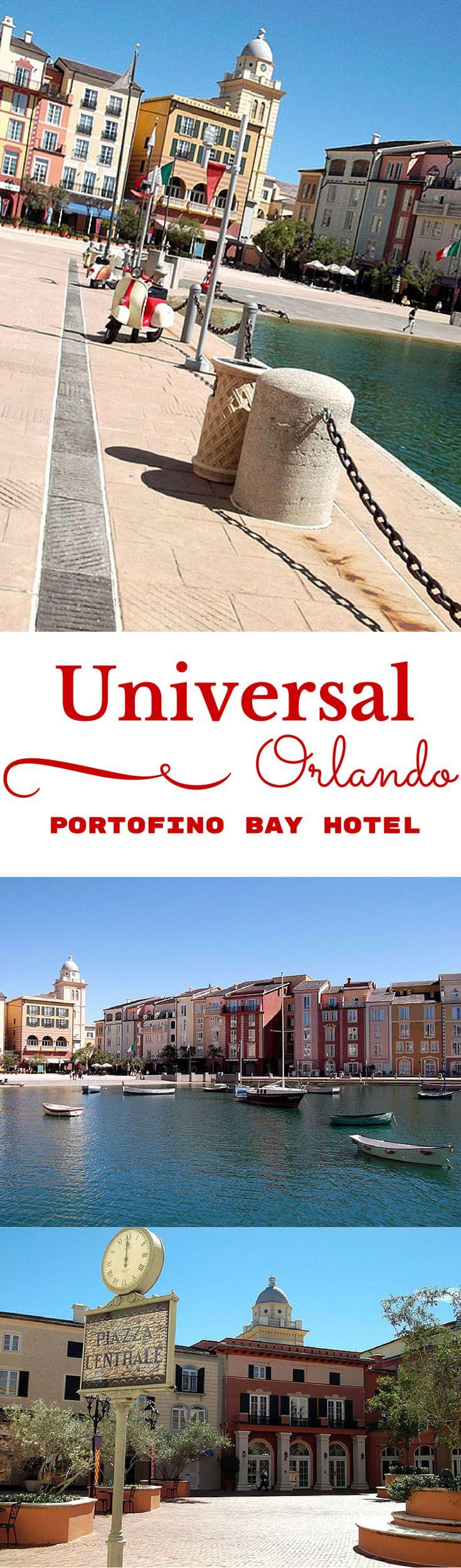 Diccionario de viajes: #UniversalExpress es subirse a todas las atracciones sin fila ,,y gratis, hospédate en hotel Portofino Bay #Orlando y disfruta de las suites infantiles de minions comunicadas a tú habitación.#HazQueSuceda #DiviérteteComoEnano