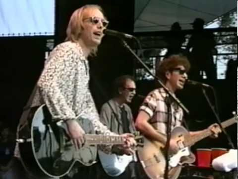 You Don't Know How it Feels - Tom Petty and the Heartbreakers Live 1994