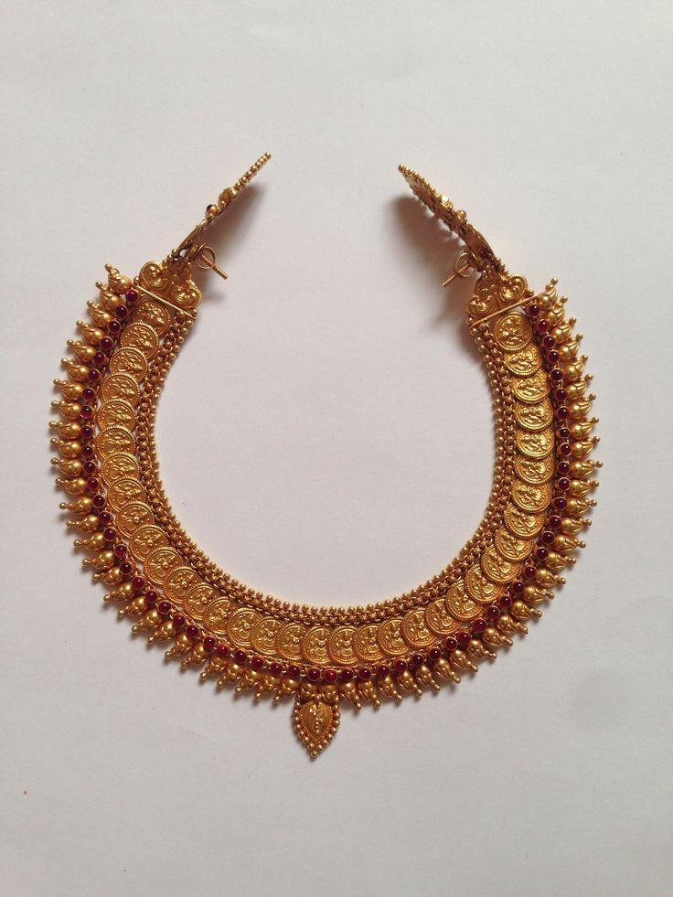 Antique Necklace 6