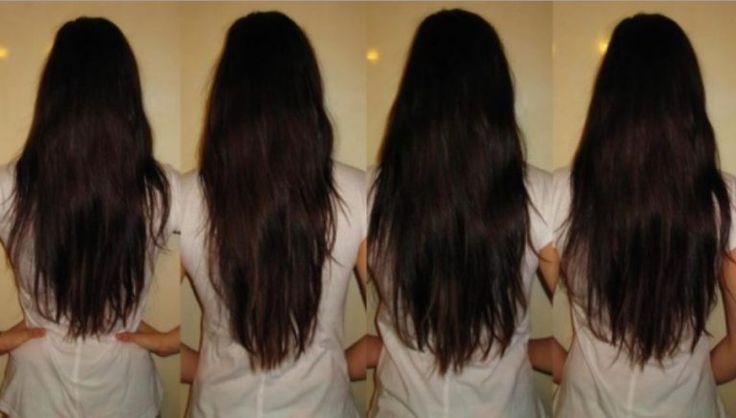 5 astuces naturelles pour faire pousser ses cheveux plus vite