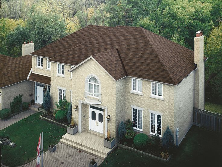17 Facts and Tips on How to Pick Shingle Colors Courtesy of IKO Roofing