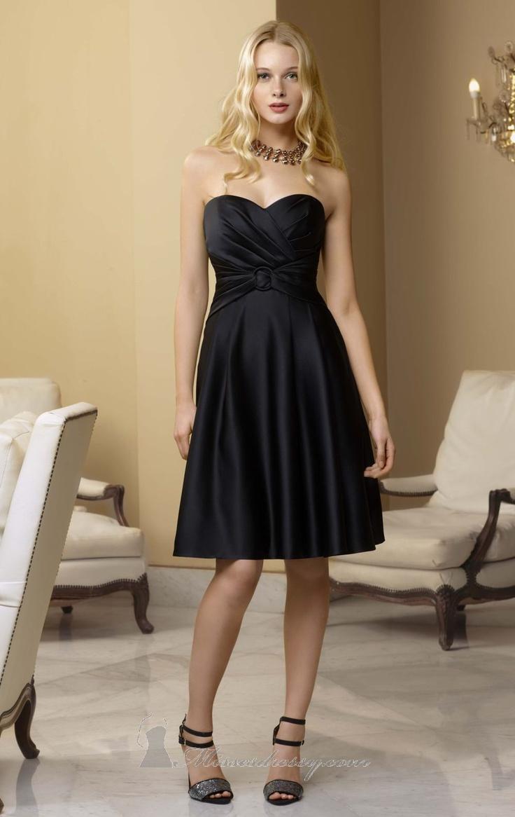 42 best Little Black Dress - Vestidos cortos negros images on ...