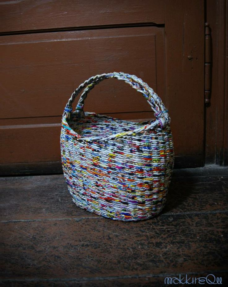 http://polandhandmade.pl/ #polandhandmade, #makkireQu, #recycling