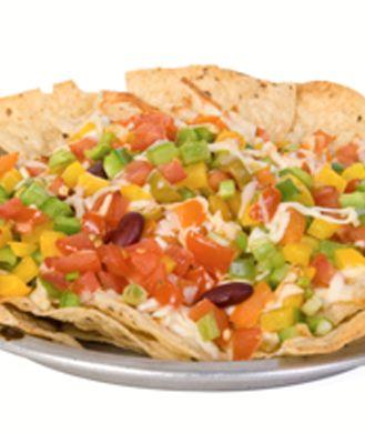 . Taco Salad