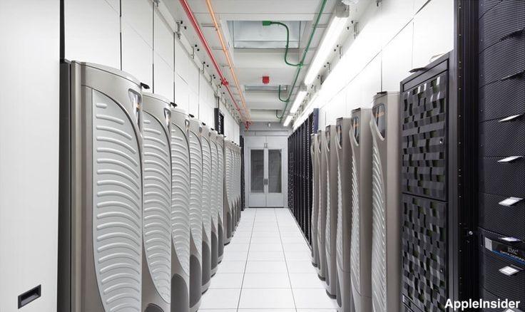 Infrastruttura cloud Apple abbandona VMware e passa allOpen Source