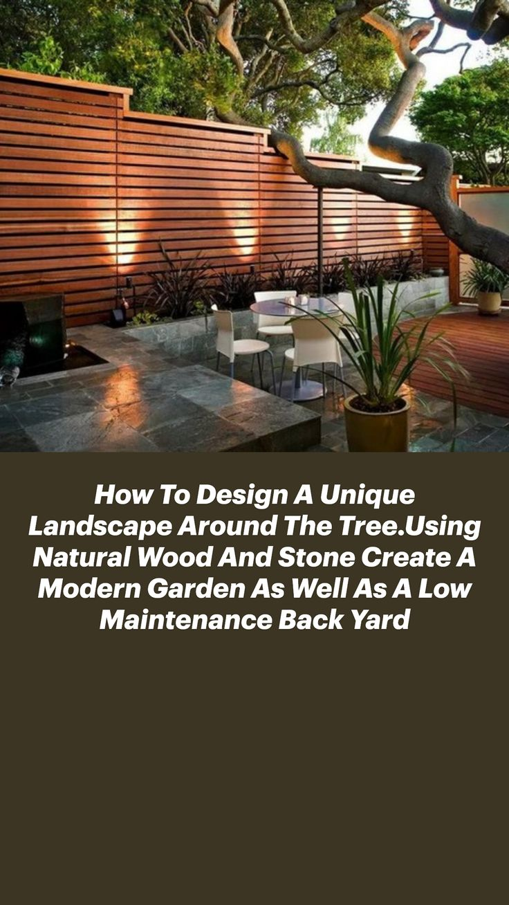 Backyard Patio Designs, Small Backyard Landscaping, Modern Landscaping, Diy Patio, Backyard Retaining Walls, Patio Fence, Backyard Fences, Small Patio, Landscaping Ideas