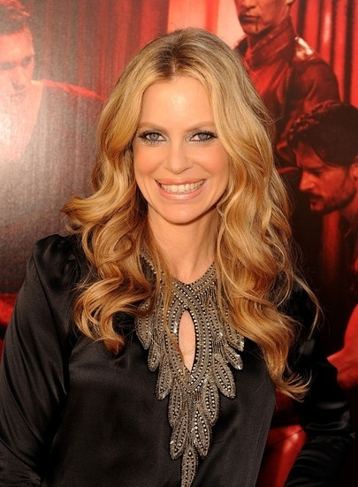 Kristin Bauer van Straten LOVE HER CHARITY WORK FOR ANIMALS AND THE ENVIRONMENT X