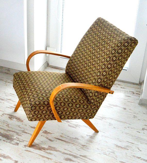 Vintage Armchairs Retro Vintage Armchairs Designer Ing Arch J
