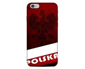 Polska Euro 2016 - Etui - iPhone 6