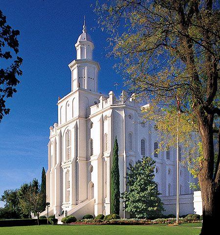 St. George Utah