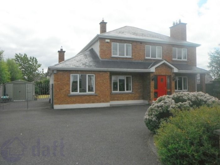 House For Sale - 87 Brookfield, Mullingar, Co. Westmeath... Viewing Highly Recommended. Find this home on www.davittanddavitt.ie #mullingar #newforsale
