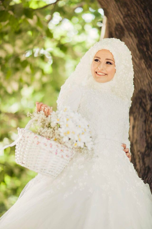 Kır düğünleri için süper bir model hem çok şık hemde sade