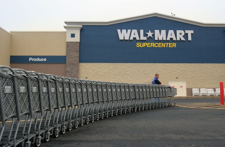 The Largest Employer in Each of the 50 States | Virginia | Nearly 40,000 Virginia residents were employed by Wal-Mart at the end of last year, more than any other company in the state. State lawmakers turned down six proposals to raise Virginia's minimum wage in the most recent legislative session. Wal-Mart, however, announced it would raise wages for 500,000 of its workers, a move that will likely impact a number of employees in Virginia.