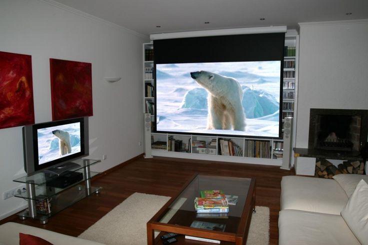Neu Wohnzimmer Fernseher