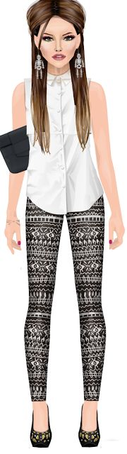 Lookbook Stardoll: O seu site sobre moda no Stardoll