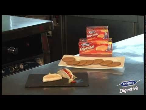 #mcvities #digestive Original Piadina #recipe #recipes #ricetta