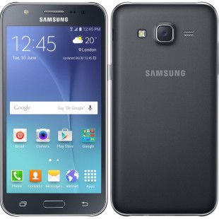 Samsung J5: The Budget Champion