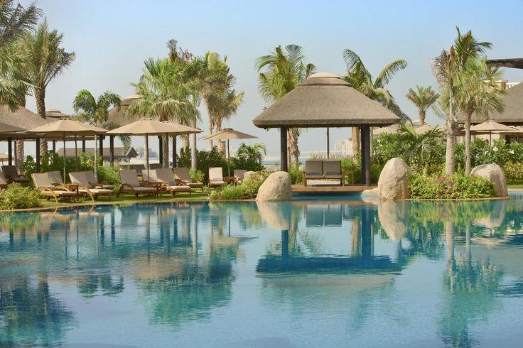 Hotel Sofitel Dubai The Palm Resort and Spa - Dubai #HotelDirect info: HotelDirect.com
