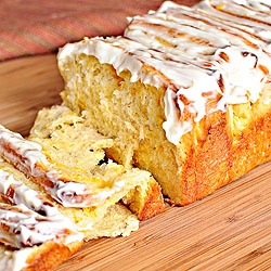 This Lemon Scented Pull Apart Coffee Cake will be your favorite ...