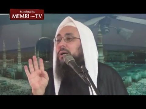 N.Y. Imam on Paris Terror Attacks: We Muslims Must Admit That We Are Time Bombs, Hate Christians - YouTube
