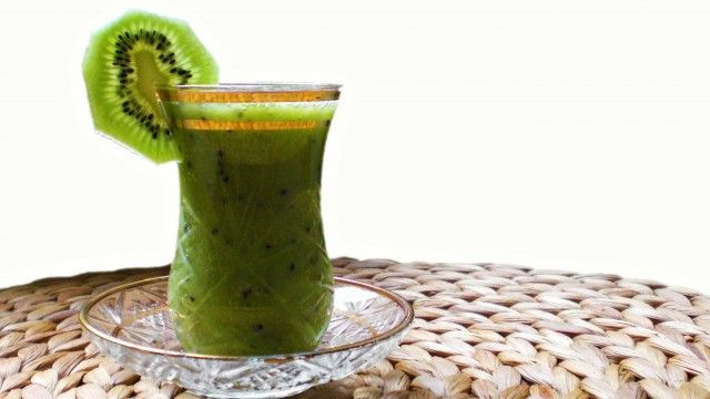 Il pieno di verde, grazie! | Vegan blog - Ricette Vegan - Vegane - Cruelty Free