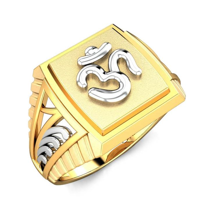 32 best Gold Ring Design images on Pinterest