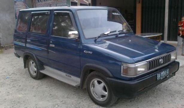 Daftar Harga Mobil Bekas Toyota Kijang Super Lengkap - http://www.serverharga.com/daftar-harga-mobil-bekas-toyota-kijang-super-lengkap/