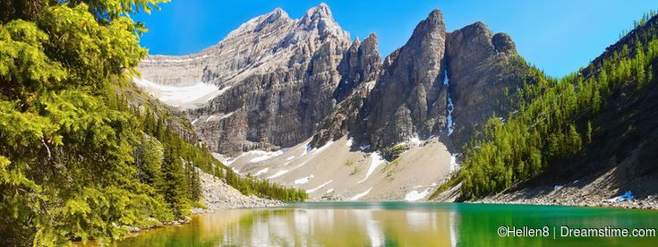 Kanada Alberta British Columbia Milli Parklar