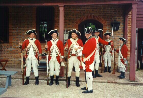 colonists in the american revolution terrorists The american revolution was a war in which the 13 american colonies won their independence from great britain it started in 1775 and ended in 1783 the revolution led to the founding of a.