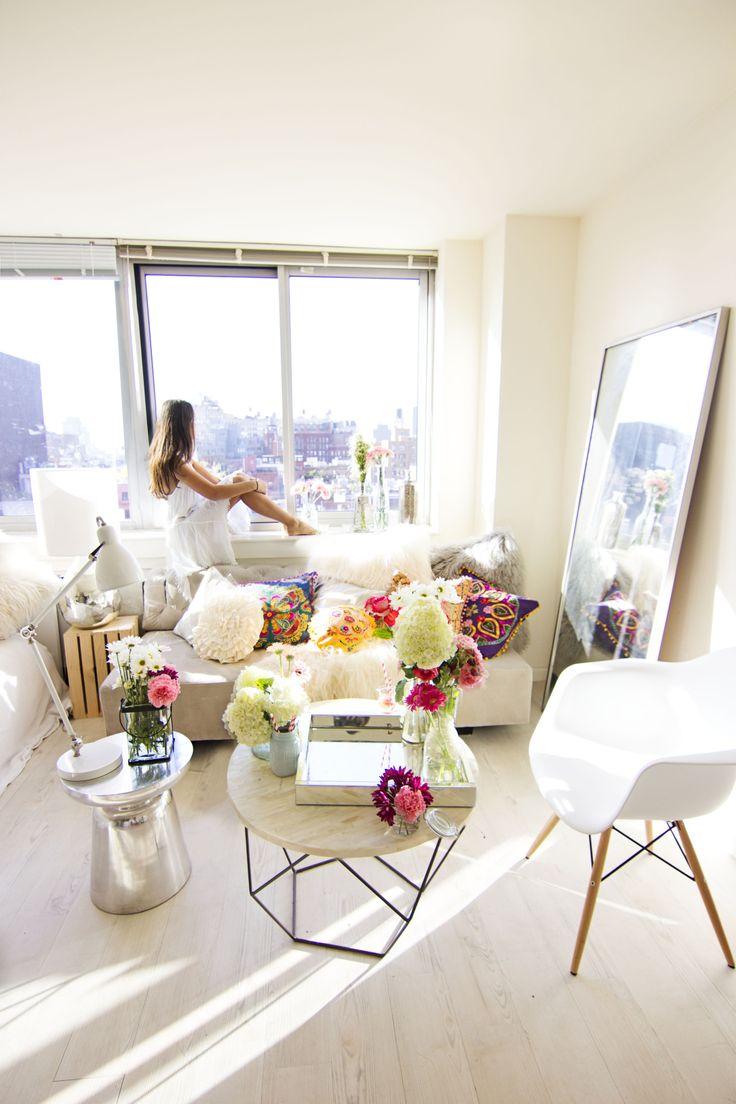 Meer dan 1000 ideeën over woonkamer accenten op pinterest ...